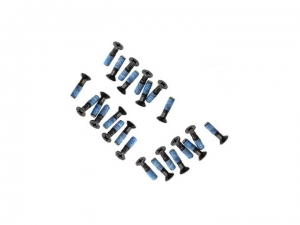 SPEEDPLAY WALKABLE CLEAT SCREWS AERO 15.5MM (24) - Click for more info