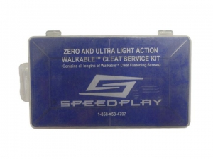 SPEEDPLAY CLEAT SERVICE KIT ZERO/ULA - Click for more info