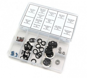 Speedplay Dealer Service Kit Syzr - Click for more info