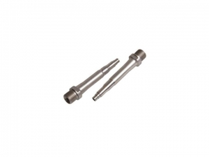 SPEEDPLAY SPINDLE SET SYZR STAINLESS (+6MM) 59MM - Click for more info