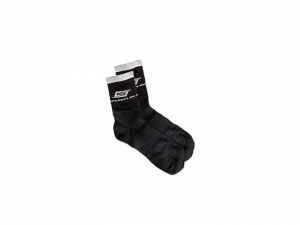 SPEEDPLAY SOCKS BLACK M - Click for more info