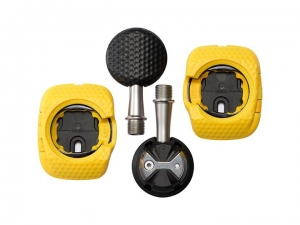 Speedplay Pedal Zero Aero Ti Walk - Click for more info