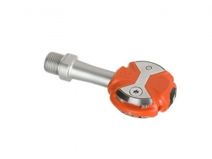 SPEEDPLAY ZERO STAINLESS WALKABLE ORANGE - Click for more info