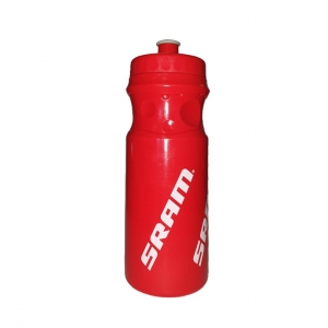 SRAM BOTTLE 650ML RED - Click for more info