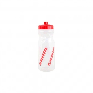 SRAM Bottle 600ml Trans - Click for more info