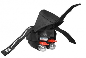 SPEEDSLEEV BAG RANGER S (MINI / SMALL) BLACK - Click for more info