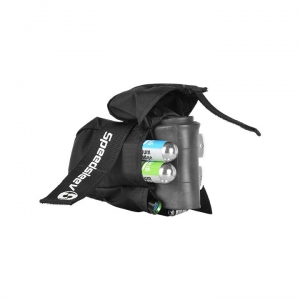 SPEEDSLEEV BAG NYLON RANGER PLUS (LARGE) BLACK - Click for more info