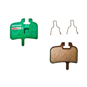SWISSSTOP BRAKE PAD DISC9 HAYES HFX - Click for more info