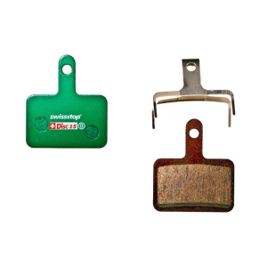 SWISSSTOP BRAKE PAD DISC15 DEORE - Click for more info