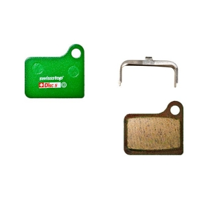 SWISSSTOP BRAKE PAD DISC5 DEORE / NEXAVE - Click for more info