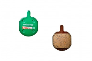 SWISSSTOP BRAKE PAD DISC19 HAYES - Click for more info