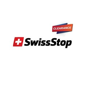 Swissstop Brake Pad_Rim Mtb Cart_RX_Blue - Click for more info