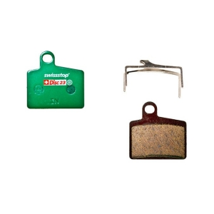 SWISSSTOP BRAKE PAD DISC23 HAYES STROKER RYDE - Click for more info