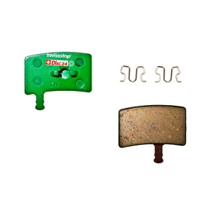 SWISSSTOP BRAKE PAD DISC24 HAYES STROKER TRAIL - Click for more info