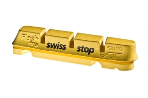 SWISSSTOP BRAKE PAD RIM FLASH PRO YELLOW - Click for more info
