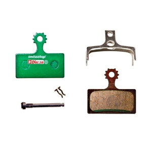 SWISSSTOP BRAKE PAD DISC28 XTR 2011 - Click for more info