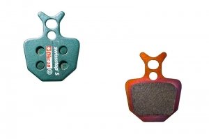 Swissstop Brake Pad_Disc18S_Sint FormORO - Click for more info