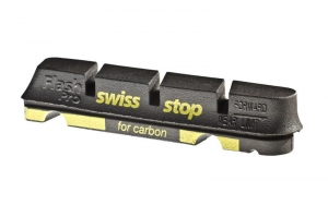SWISSSTOP BRAKE PAD RIM FLASH PRO PRINCE BLACK - Click for more info