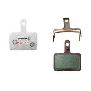 SWISSSTOP BRAKE PAD DISC15E DEORE - Click for more info
