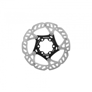 SWISSSTOP BRAKE ROTOR CATALYST 140MM - Click for more info