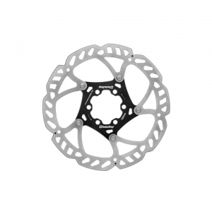 SWISSSTOP BRAKE ROTOR CATALYST 6 BOLT 160MM ROUNDED - Click for more info