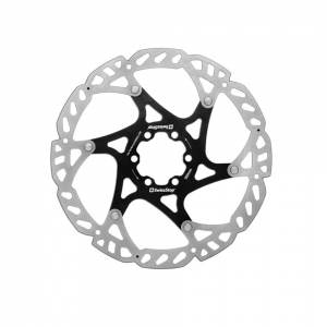 SWISSSTOP BRAKE ROTOR CATALYST 6 BOLT 180MM ROUNDED - Click for more info