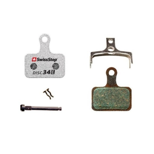 SWISSSTOP BRAKE PAD DISC34E SHIMANO - Click for more info