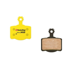 SWISSSTOP BRAKE PAD DISC 30RS MAGURA MT - Click for more info