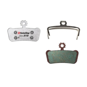 SWISSSTOP BRAKE PAD DISC31E SRAM AVID - Click for more info