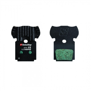 SWISSSTOP BRAKE PADS DISC 25 EX2 - Click for more info