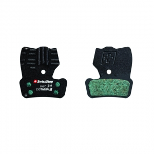 SWISSSTOP BRAKE PADS DISC 31 EX2 - Click for more info