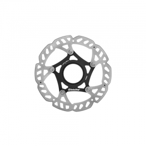 SWISSSTOP BRAKE ROTOR CATALYST CL 140MM - Click for more info