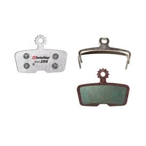 SWISSSTOP BRAKE PAD DISC 29E AVID CODE R - Click for more info
