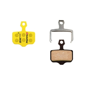 SWISSSTOP PAD DISC 26RS AVID / SRAM - Click for more info