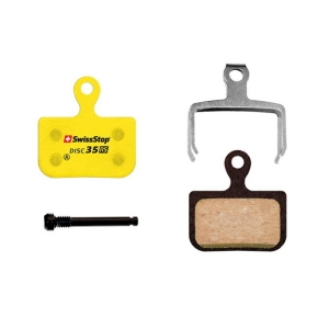 SWISSSTOP PAD DISC 35RS SRAM AXS - Click for more info