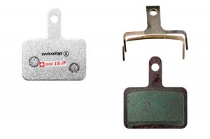 Swissstop Brake Pad_Disc15E_Deore - Click for more info