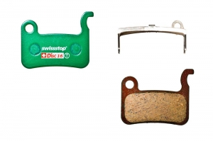 Swissstop Brake Pad_Disc16_XT/R/Sai/Hon - Click for more info