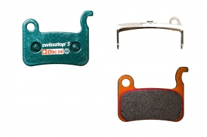 Swissstop Brake Pad_Disc16S_SintXT/R/Snt - Click for more info