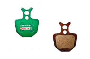 Swissstop Brake Pad_Disc18_Formula Oro - Click for more info