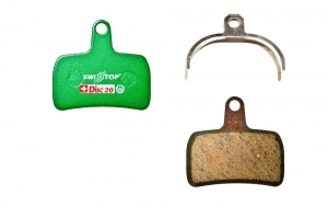 Swissstop Brake Pad_Disc20_HopeMonoMini - Click for more info