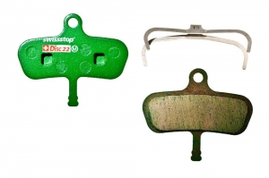 Swissstop Brake Pad_Disc22_Avid Code/5 - Click for more info