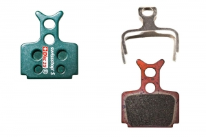 Swissstop Brake Pad_Disc25S_SintFormMega - Click for more info