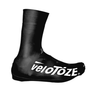 VELOTOZE SHOECOVER TALL 2.0 BLACK - Click for more info
