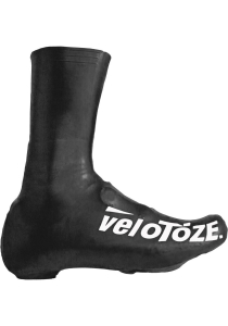 VELOTOZE SHOE COVER TALL BLACK - Click for more info
