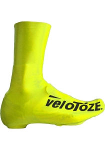 veloToze Shoe Cover Tall Yel - Click for more info