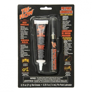 TriFlow Lube Pin/Grease Tube 0.25/75oz - Click for more info