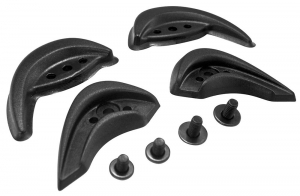 Bont Pad Set Toe & Heel (4) Old Model - Click for more info