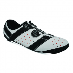 BONT VAYPOR+ LEATHER WHITE / BLACK - Click for more info