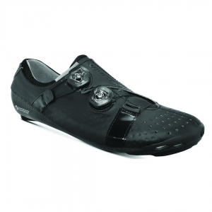 BONT VAYPOR S DUROLITE MATTE BLACK - Click for more info
