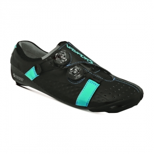 BONT VAYPOR S DUROLITE BLACK / GAMMA BLUE - Click for more info